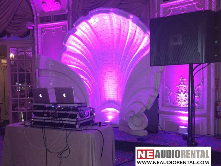 Tmx 1444065358806 Ne Audio Rental Portfolio 6 Boston wedding eventproduction