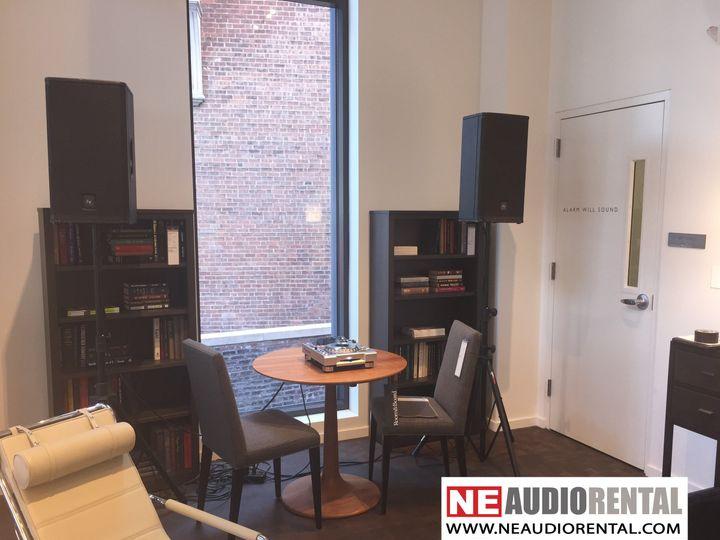 Tmx 1444065415866 Ne Audio Rental Portfolio 9 Boston wedding eventproduction