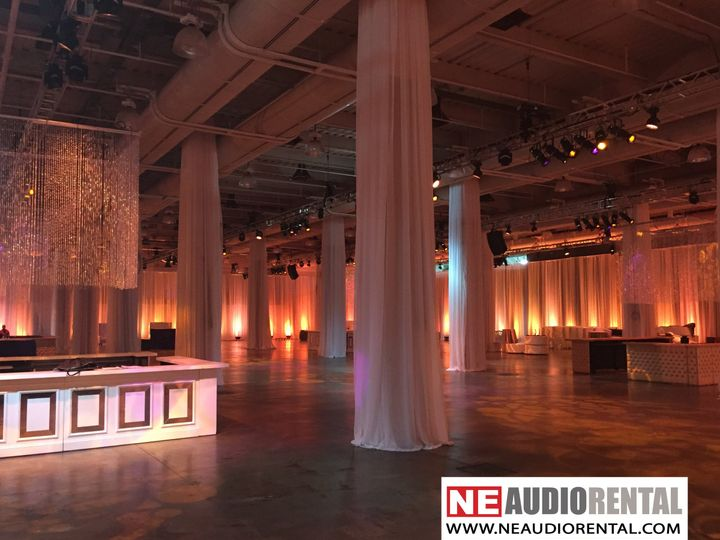 Tmx 1444065438071 Ne Audio Rental Portfolio Boston wedding eventproduction