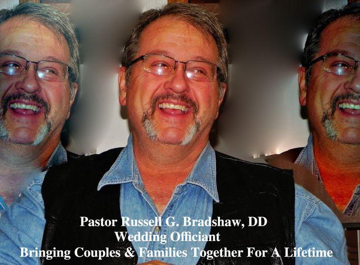 pastorglennwedding