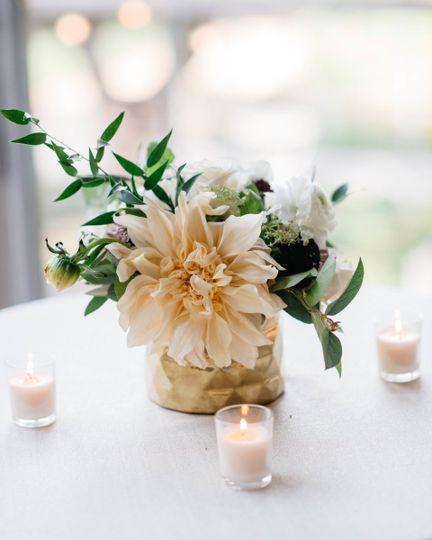 Lanson B. Jones Floral + Events