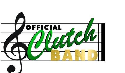 Official Clutch Band 2