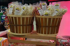 Coastal Maine Popcorn