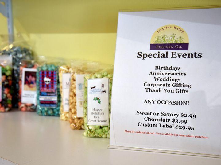 Tmx 1451409000466 Dsc4711 Boothbay Harbor wedding favor