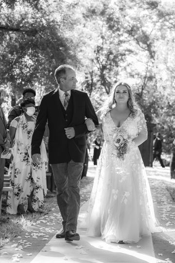 Marriage celebration - Addiel