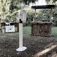 Corral Booth - Photo Booth