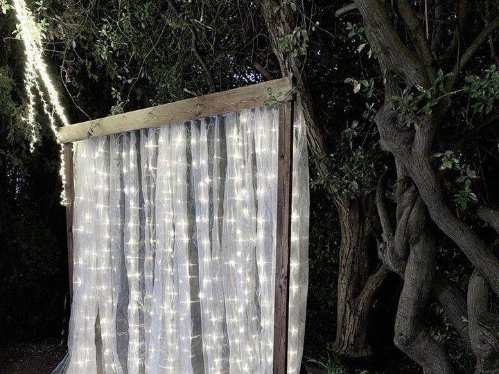 Tmx Simply Sweet Backdrop 51 1072149 1567566188 Hilmar, CA wedding rental