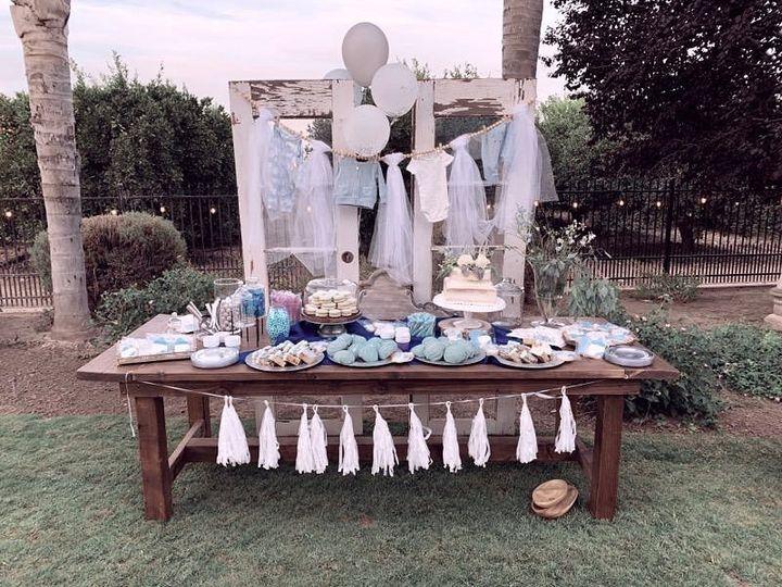 Tmx Sweetheart Table 51 1072149 1567567333 Hilmar, CA wedding rental