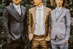 Jack Suits