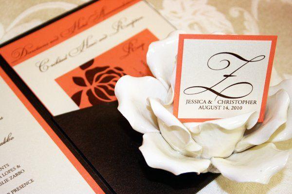 Tmx 1277898218460 46472378731ecb7970cao Cranston wedding invitation