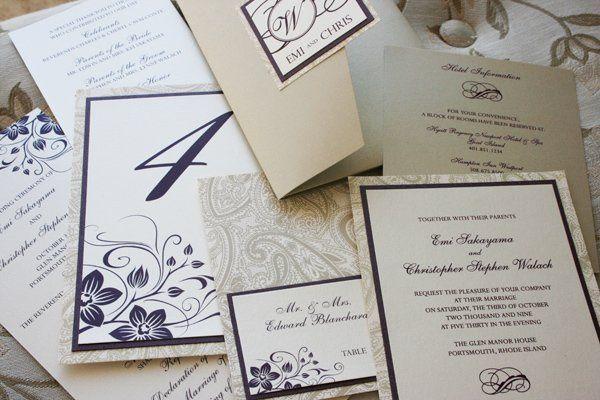 Tmx 1277898249788 428504615990b35b6438o Cranston wedding invitation