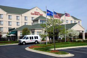 Hilton Garden Inn Columbus Polaris