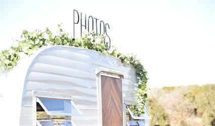 Ramble & Roam Photo Booth