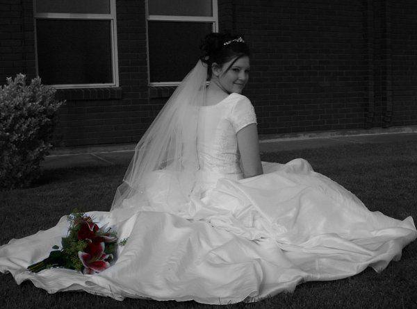 Hatch Wedding