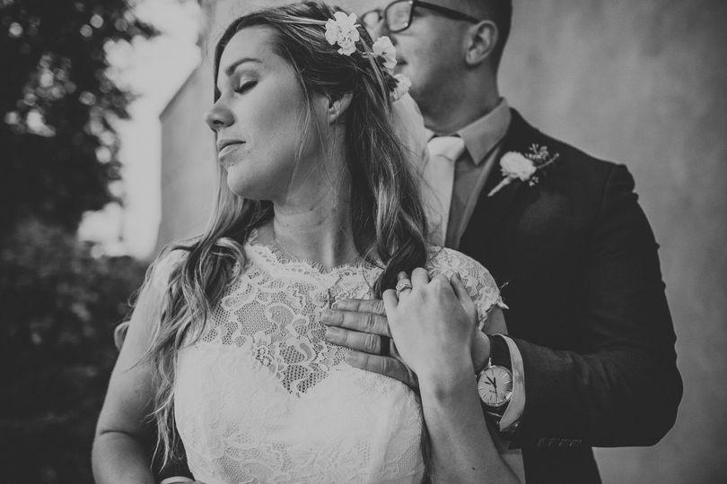 tracie and luke wedding los angeles wedding photog