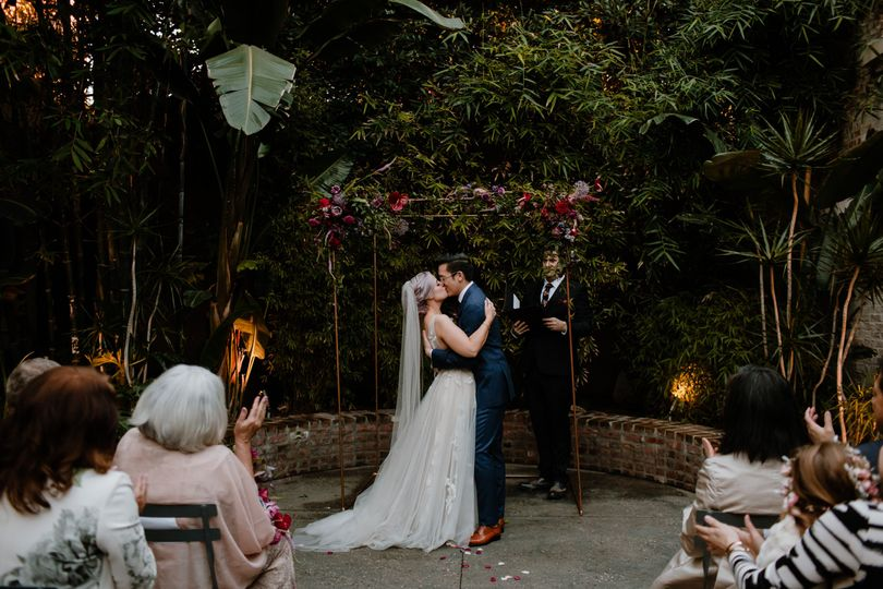 gillian and jon wedding at millwick los angeles arts district 41 51 783149