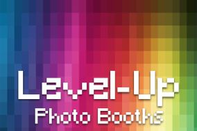 Level-Up Photo Booths