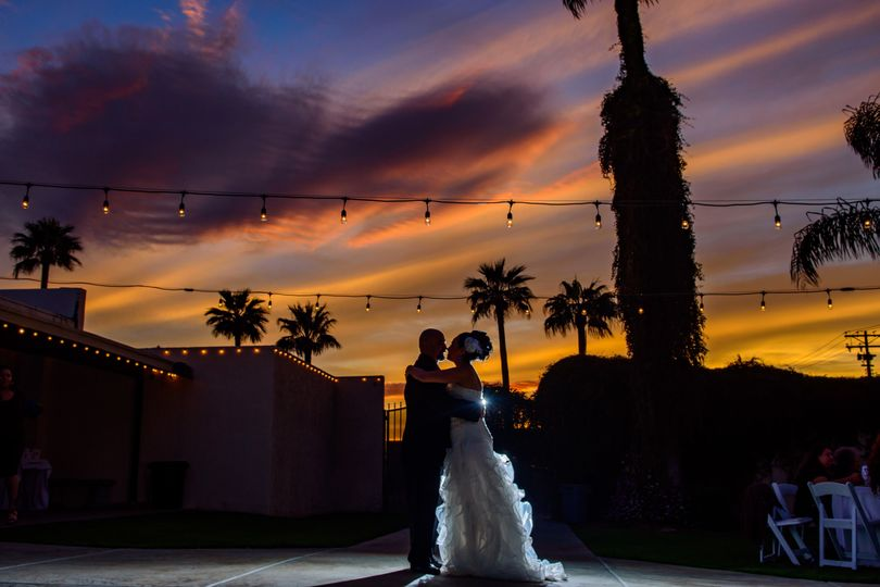 Angelica's Wedding and Event Center