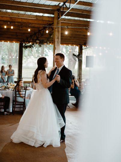 Josiah + Sarah Wedding