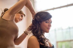 DRLN I Do Wedding Hair Co
