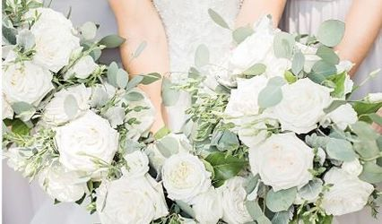 Flowers by Brandi 1