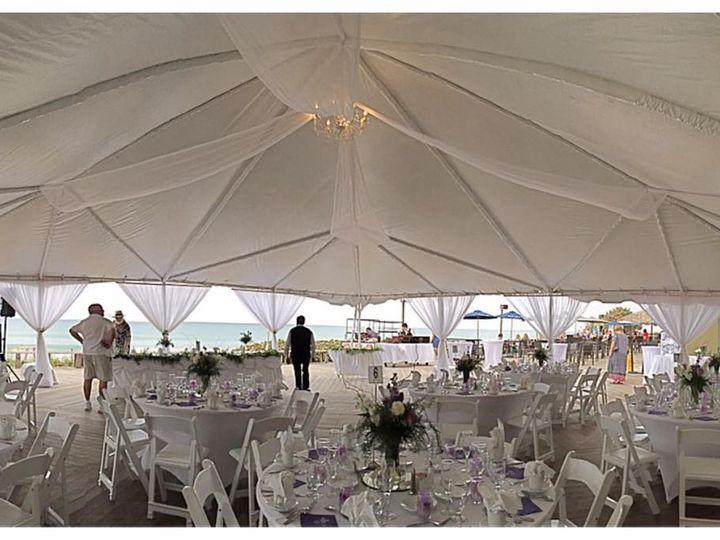 Tmx 1466629931373 Crown Plaza Ii Rockledge wedding eventproduction