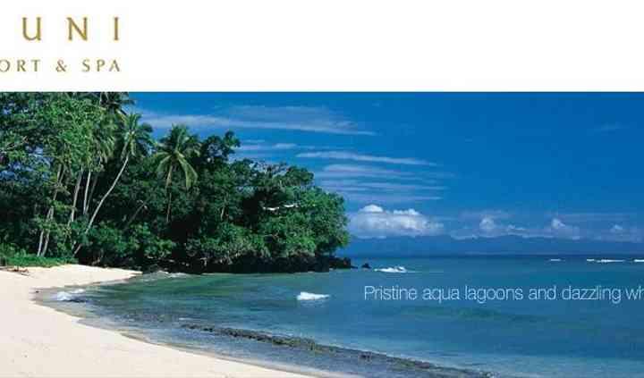 Taveuni Resort and Spa