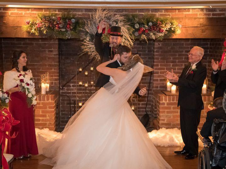 Tmx 1527731656 Fee1050f61b07a46 1527731652 37f77be0de88fd73 1527731640844 2 0543 Mount Laurel wedding officiant