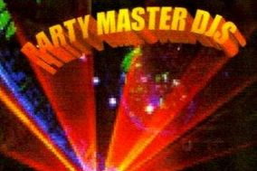 PARTY MASTER DJS