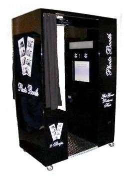 photo booth blk