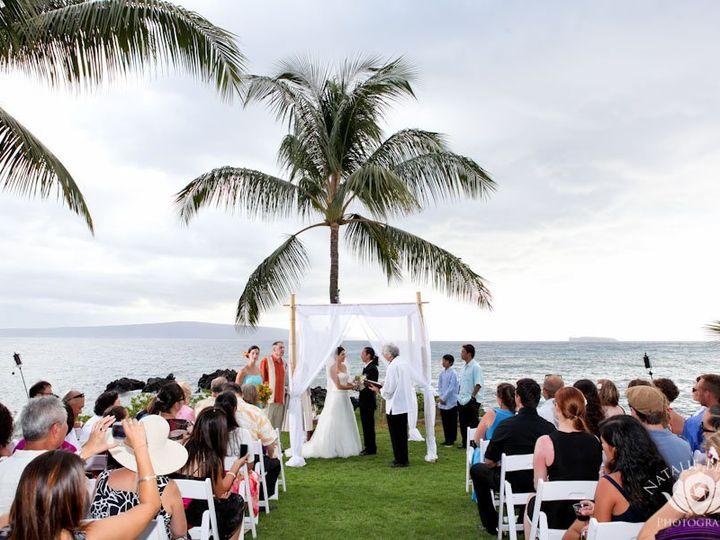 Tmx 1363632830049 Kwon0008 Puunene, Hawaii wedding officiant