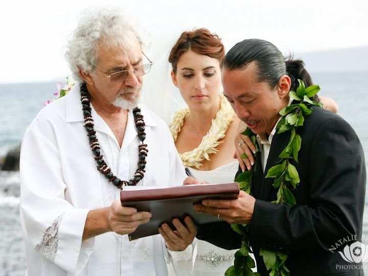 Tmx 1363632900623 Kwon0010 Puunene, Hawaii wedding officiant