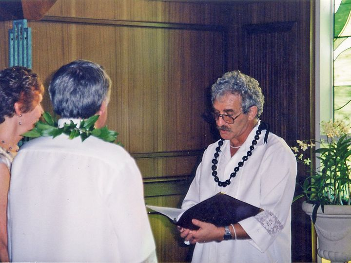Tmx 1363633594463 Chapel Puunene, Hawaii wedding officiant