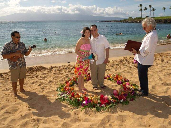 Tmx 1363635406880 Circle107sm Puunene, Hawaii wedding officiant