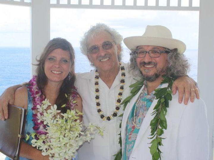 Tmx 1435979670431 Oor Hawaiin Wedding 358 Puunene, Hawaii wedding officiant