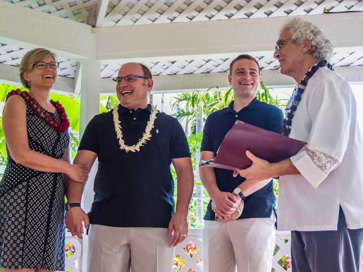 Tmx 1488593007232 Barrett Renewal 4 Puunene, Hawaii wedding officiant