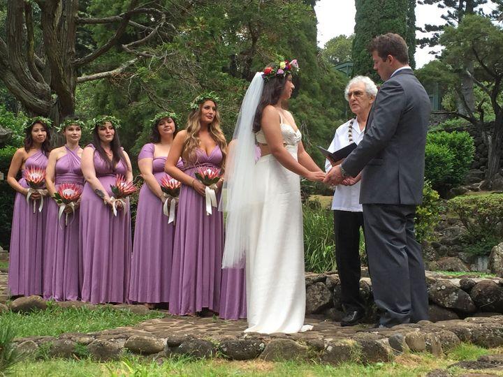 Tmx 1488593130817 Img0070 Puunene, Hawaii wedding officiant