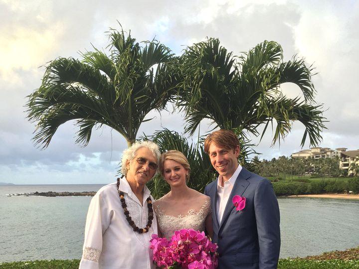 Tmx 1488593269199 Img0293 Puunene, Hawaii wedding officiant