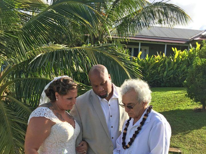 Tmx 1488593318343 Img0320 Puunene, Hawaii wedding officiant