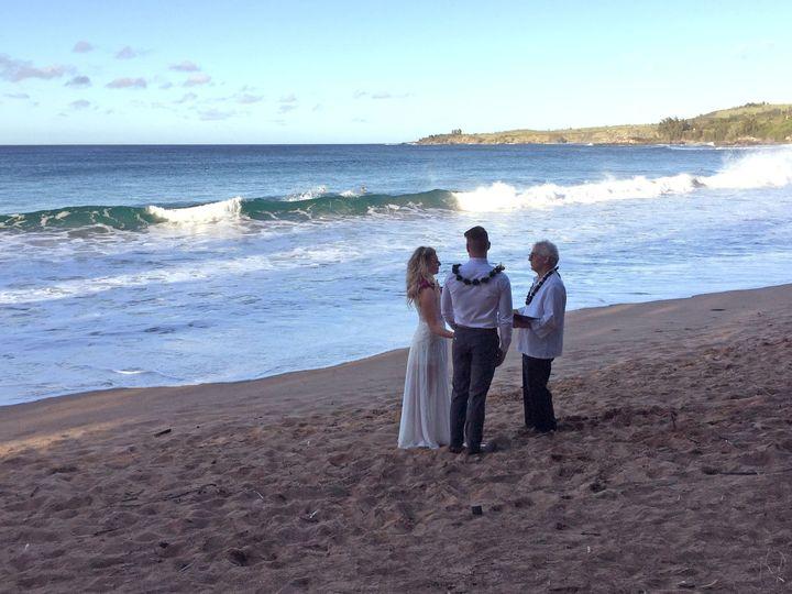Tmx 1488593356437 Img0492 Puunene, Hawaii wedding officiant