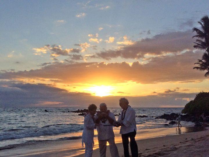 Tmx 1488593422328 Img0638 Puunene, Hawaii wedding officiant