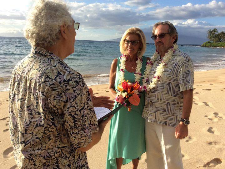 Tmx 1488836691453 Img3324 Puunene, Hawaii wedding officiant