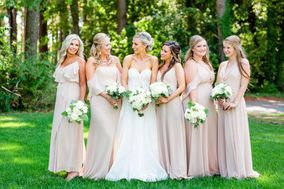 Bridal Glow with Victoria O