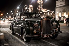 Elegance on A Cloud Chauffeured Limousines