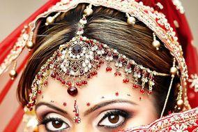 Perfect Saree Draping By Chhavi