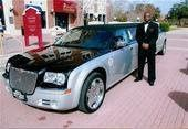 New Chrysler 300 Limo