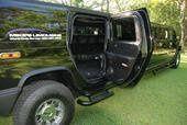 New 2009 Hummer Limo