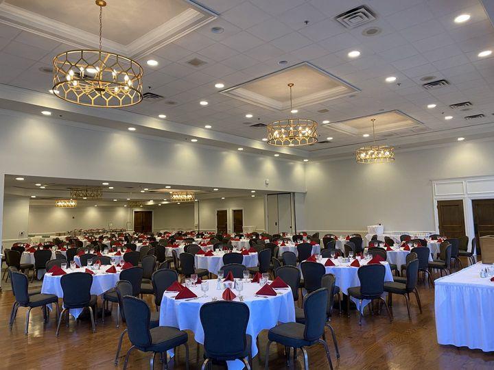 Tmx 74f56e9729aa5a39d804435d642cbddd 51 1959149 160111647883917 Longview, TX wedding venue