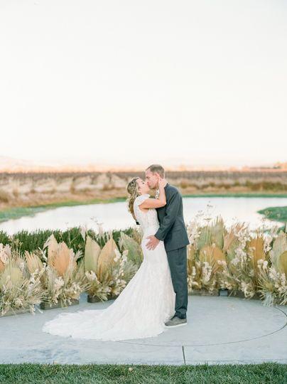 Justine & Hank's Wedding