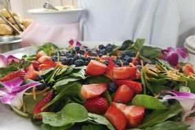 Crystal Springs Catering